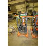 JLG LiftPod Single Man Lift, M/N FT70, S/N F01000682, Battery Operated with Battery Packs (LOCATED