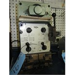 J Deal Type BS 0-25 electrical band-saw welding machine (German made)