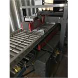 VIBAC SEALAST 50M ROBOPAC TOP & BOTTOM CASE SEALER(LOCATED IN CHATEAUGUAY, QC)