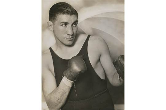 Boxing: Images of German boxers Images of German boxers  1920s  5