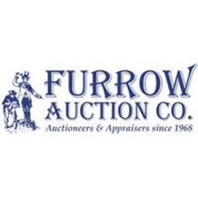 Furrow Auction Company logo