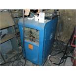 Miller mod. 330A, 300 Amp AC/DC Welder