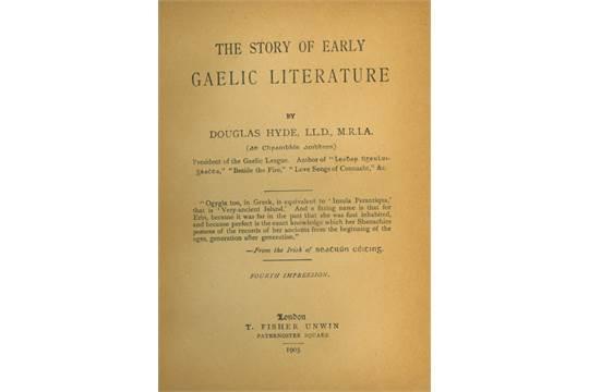 dating in irish gaelic