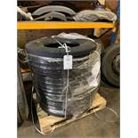 Three unused Hankook Smart Flex TH31 lorry tyres 385/65R 22.5 16PR
