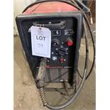 Snap On Pro Mig 187 Mig Welder