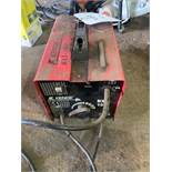 Kende BX1-160F welder (item does not work)