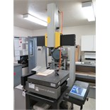 "1998 Brown & Sharp ""GAGE 2000"" CMM Machine s/n 0598-1704 w/ DEA Reflex Digital Controls,"