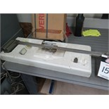 Mitutoyo Vernier Height Gage