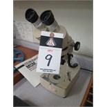 Mitutoyo Microscope