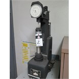 Acco mdl. 4TT-BB Rockwell Hardness Tester s/n 230