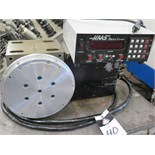 "Haas 4th Axis 6"" Rotary Head w/ Haas Servo Controller"