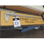 "24"" Vernier Caliper"