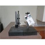 Granite Indicator Bases