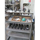 (38)CAT-40 Taper Tooling