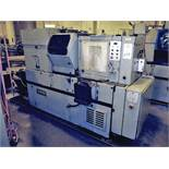 Tornos Model BS14 8-Spindle Automatic Screw Machine