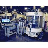 Mikron Model Multi Star CS24 24-Station Rotary Transfer Machine