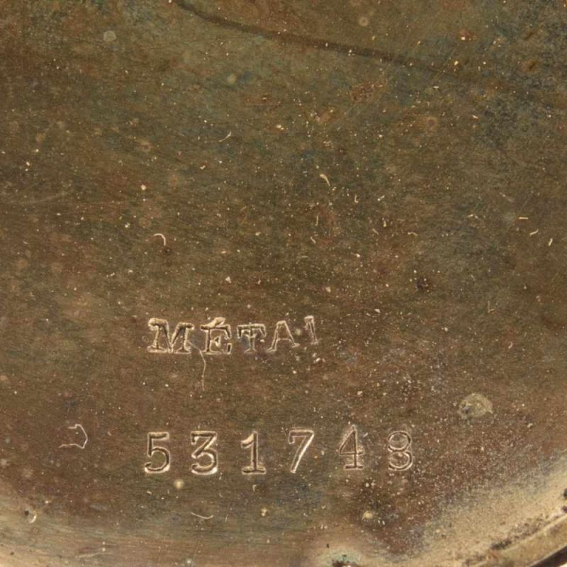 2 alte/antike Taschenuhren. Silbergehäuse, ungeprüft. - Image 9 of 20