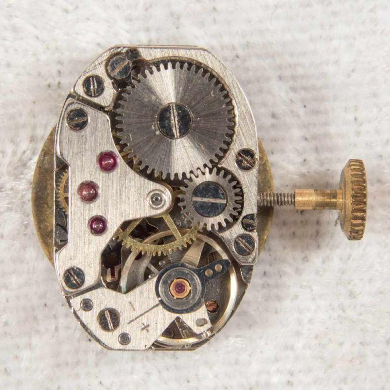 2 alte/antike Damen-Schmucktaschenuhren, ungeprüft, 1 x mit transluzidem Emaille-Dekor. - Image 4 of 13