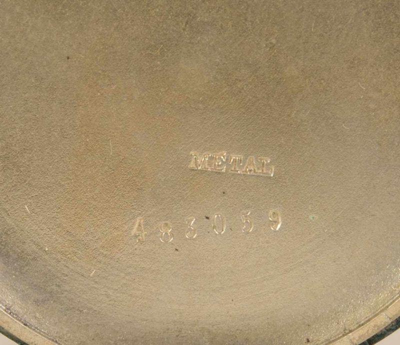 """2 alte/antike Taschenuhren, Silber, 1 x bez.: """"Hermann Krüsken - Aachen."""" Werke nicht auf - Image 15 of 17"""