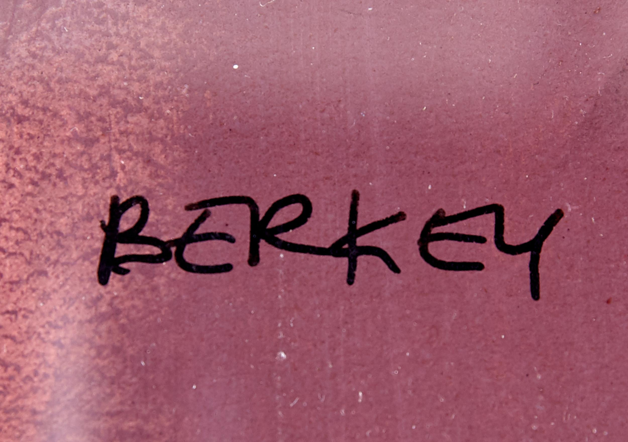 Lot 40 - John Berkey Nude Acrylic on Board
