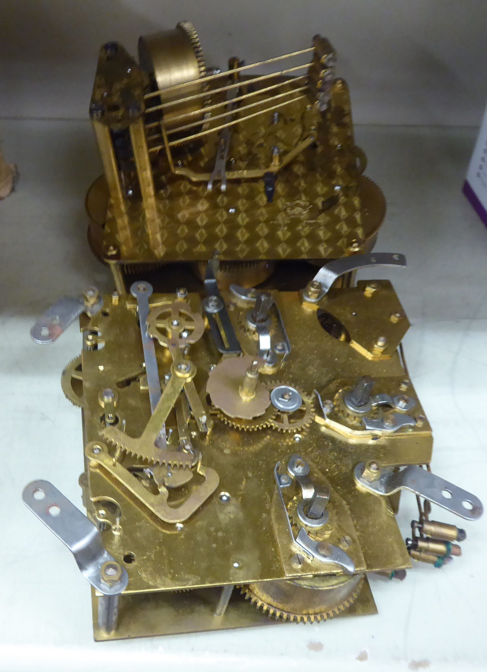 Clock accessories, - Image 3 of 3