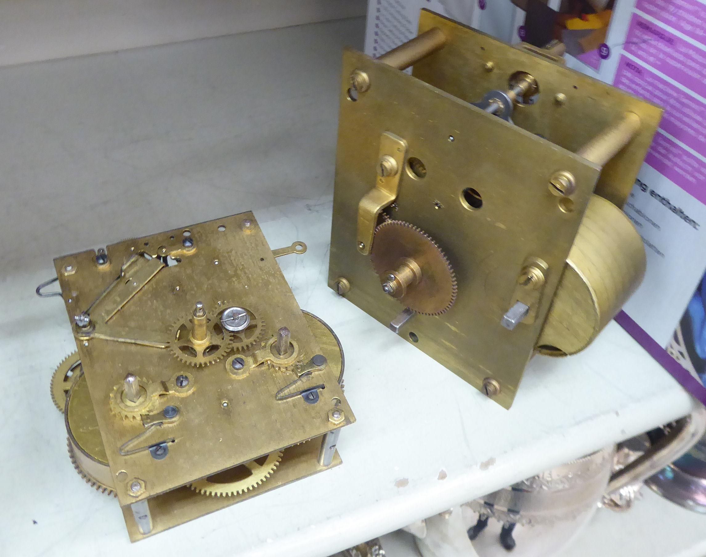Clock accessories, - Image 2 of 3