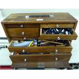 Watch makers/repairers tools and accessories,