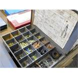 BOX OF SOLDERLESS TERMINALS