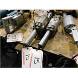 (2) B&D ELECTRIC TOOL GRINDER