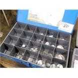 BOX OF PROFAST EXPANSION PLUGS
