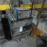 Miller Model CP-302 Welder with A-22 Wire Feed