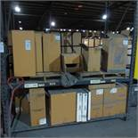 Filters on Pallet Racking