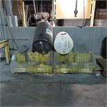 (2) Drum Contaminant units