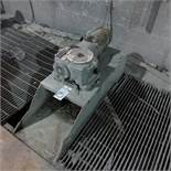 (2) Top Mounted Agitators ( Must cover pit )