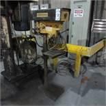 Powermatic Model 1150 Drill Press