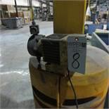 LMI Microprocessor Dosing Pump
