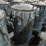 """(Est) 40"""" X 24"""" Pressure Pot"""