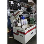 "2000 ROTTLER AUTOMATIC POWER STROKE HONING MACHINE, MODEL HP6A, 1.5"" X 7.0"" DIAMETER, CONTROL PANEL,"