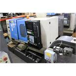 "1996 HITACHI SEIKI CNC TURNING CENTER, MODEL HT23S III, SEICOS L CNC CONTROL, 10"" CHUCK, 3,600"