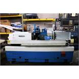 1995 TOYODA CNC GRINDER, MODEL RC4995, TYPE GL-4P-100E, GC 32 CNC CONTROL, 39.4 BETWEEN CENTERS,