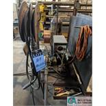 MILLERMATIC 30A WIRE FEED SYSTEM