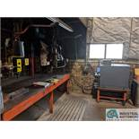 OVERALL LOT - LINCOLN POWER SOURCE, CYPRESS DUAL HEAD SYSTEM AND MILLERMATIC WIRE FEEDER - LOTS