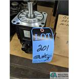 (LOT) HAAS VF4 SPARE PARTSS; TOOL CHANGER MOTOR, NO. 93-0960 POWER SUPPLY, NO. 93-0962F POWER SUPPLY