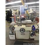 Kent Industries KGS-250-AH Magnetic Surface Grinder