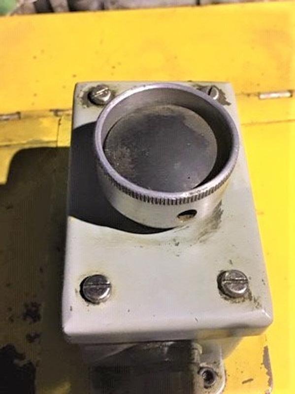 "Ohio Horizontal Broaching Machine | 5-Ton x 48"", Mdl: H548RR, S/N: 18125-76 - 8429P - Image 10 of 15"