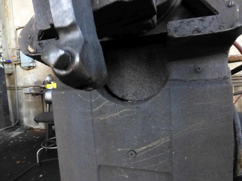 "Cincinnati 36"" Heavy Duty Shaper, Located In: Huntington, West Virginia - 8834P - Image 5 of 10"