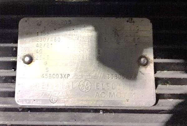 "Ohio Horizontal Broaching Machine | 5-Ton x 48"", Mdl: H548RR, S/N: 18125-76 - 8429P - Image 12 of 15"