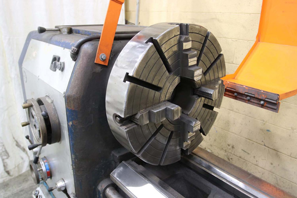 """Lansing Engine Lathe 