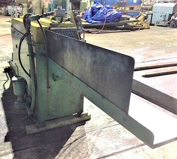 "Ohio Horizontal Broaching Machine | 5-Ton x 48"", Mdl: H548RR, S/N: 18125-76 - 8429P - Image 6 of 15"