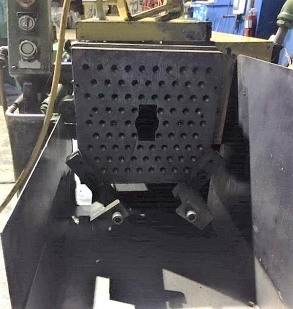 "Ohio Horizontal Broaching Machine | 5-Ton x 48"", Mdl: H548RR, S/N: 18125-76 - 8429P - Image 8 of 15"